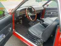Picture of 1970 Ford Ranchero, interior
