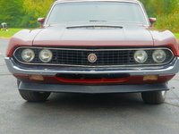 Picture of 1970 Ford Ranchero, exterior, gallery_worthy