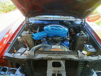 Picture of 1970 Ford Ranchero, engine