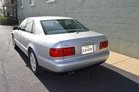Picture of 2000 Audi A8 Base, exterior, gallery_worthy