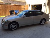 Picture of 2005 Lexus GS 430 Base, exterior, gallery_worthy