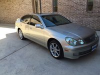 Picture of 2005 Lexus GS 430 Base, exterior