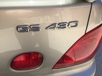 Picture of 2005 Lexus GS 430 Base, exterior