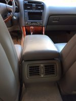 Picture of 2005 Lexus GS 430 Base, interior