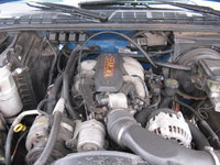 Picture of 1995 GMC Sonoma 2 Dr SLS Standard Cab SB, engine