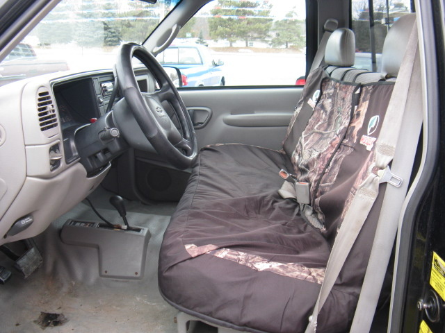 Picture Of 1998 Chevrolet C/K 2500 Cheyenne LB HD 4WD, Interior,  Gallery_worthy