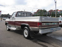 Picture of 1977 Chevrolet C/K 20, exterior