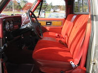 Picture of 1977 Chevrolet C/K 20, interior