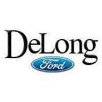 Delong Ford logo