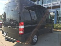 Picture of 2015 Mercedes-Benz Sprinter 2500 144 WB Passenger Van