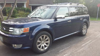 Picture of 2012 Ford Flex Limited, exterior