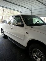 Picture of 1999 Ford F-150 XLT Extended Cab SB, exterior