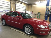 Picture of 2008 Buick LaCrosse CXS, exterior