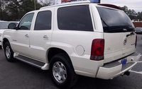 Picture of 2005 Cadillac Escalade 4 Dr STD SUV, exterior