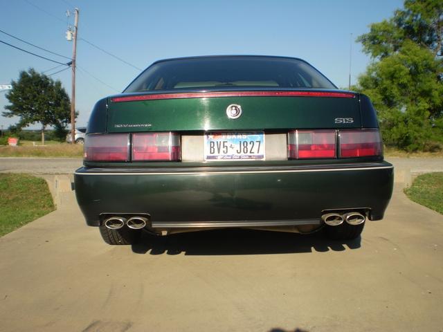 1995 Cadillac Seville