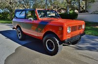 Picture of 1973 International Harvester Scout, exterior, gallery_worthy
