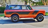 Picture of 1973 International Harvester Scout, exterior