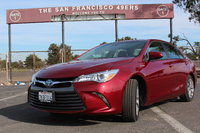 Picture of 2016 Toyota Camry, exterior, gallery_worthy