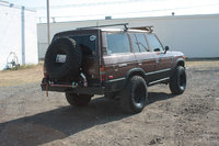 Picture of 1983 Toyota Land Cruiser 4 Dr STD 4WD