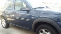 Picture of 2005 Land Rover Freelander 4 Dr SE AWD SUV, exterior, gallery_worthy