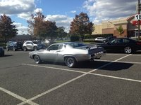 1973 Plymouth Road Runner Picture Gallery