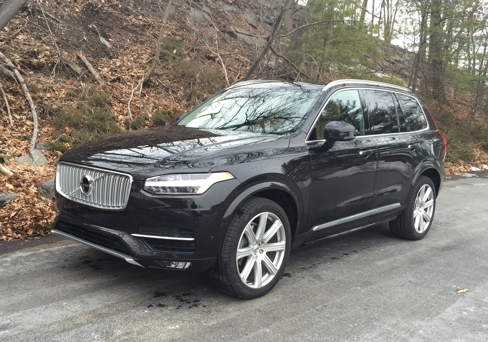 new 2016 volvo xc90 for sale cargurus canada. Black Bedroom Furniture Sets. Home Design Ideas