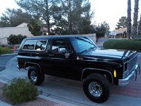 Picture of 1979 Chevrolet Blazer, gallery_worthy