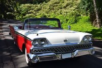 1959 Ford Fairlane Picture Gallery