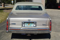 Picture of 1993 Cadillac DeVille Coupe FWD, exterior, gallery_worthy
