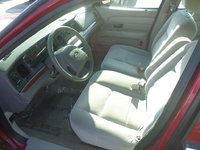 Picture of 2003 Ford Crown Victoria LX, interior