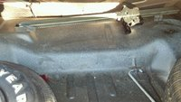 Picture of 1973 Ford Torino, interior