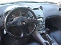 Picture of 2000 Toyota Celica GTS Hatchback, interior
