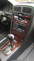 Picture of 1996 Infiniti I30 4 Dr STD Sedan, interior