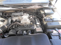 Picture of 1991 Lexus LS 400 Base, engine