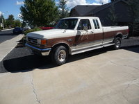 Picture of 1990 Ford F-250 2 Dr XLT Lariat Extended Cab LB, exterior, gallery_worthy