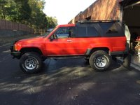 Picture of 1988 Toyota 4Runner 2 Dr Deluxe, exterior