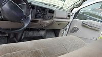 Picture of 2001 Ford F-250 Super Duty XL Extended Cab SB, interior