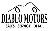 Diablo Motors logo