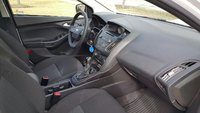 Picture of 2015 Ford Focus SE Hatchback, interior, gallery_worthy