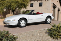 Picture of 1991 Buick Reatta 2 Dr STD Convertible, exterior