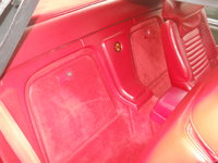Picture of 1991 Buick Reatta 2 Dr STD Convertible, interior