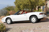 Picture of 1991 Buick Reatta 2 Dr STD Convertible