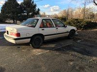 Picture of 1990 Chevrolet Corsica 4 Dr LT Sedan, exterior, gallery_worthy