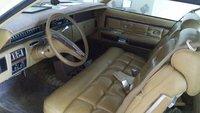 Picture of 1976 Lincoln Continental, interior