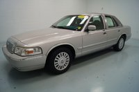 1994 Mercury Grand Marquis 4 Dr LS Sedan, From Eastern Shore Toyota in Daphne, AL   This is the car I would really love to have., exterior