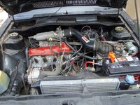 Picture of 1980 Volkswagen Scirocco, engine