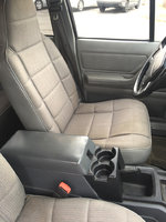 Picture of 1996 Jeep Cherokee 4 Dr Sport 4WD, interior