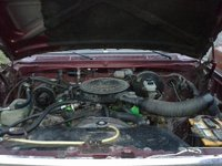 Picture of 1988 Dodge Ramcharger, engine