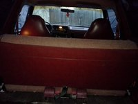 Picture of 1988 Dodge Ramcharger, interior