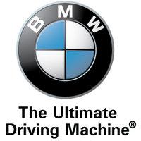 BMW Seattle logo
